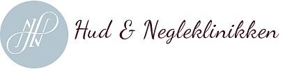 Hud og Negleklinikken Logo